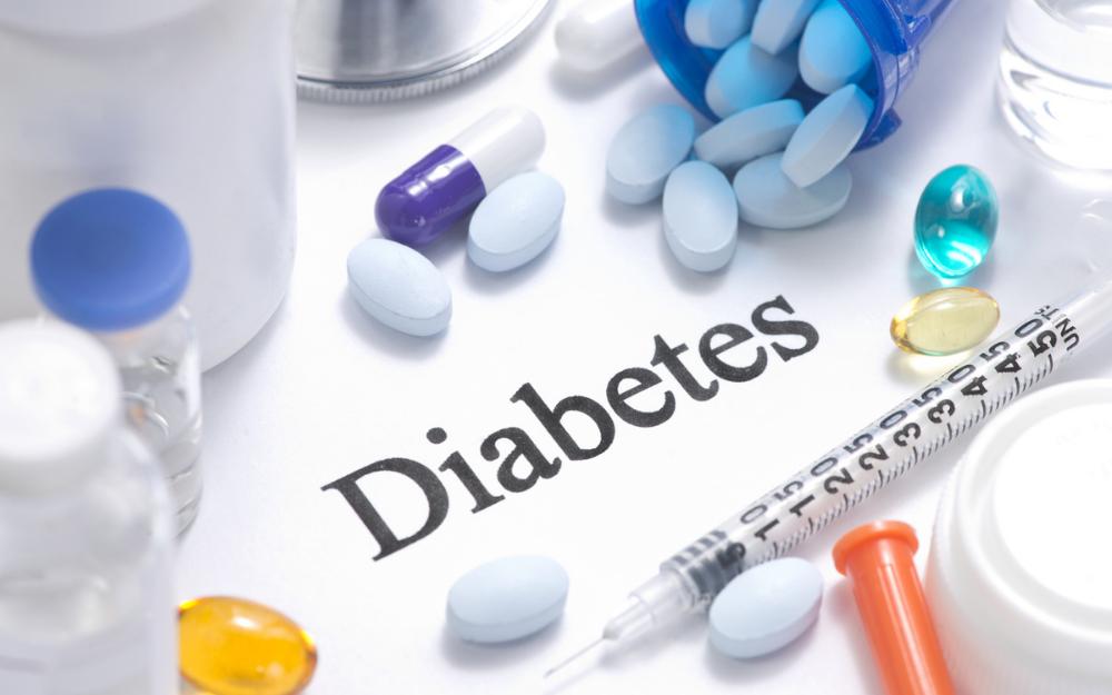 Integrative Medicine for Diabetes Management