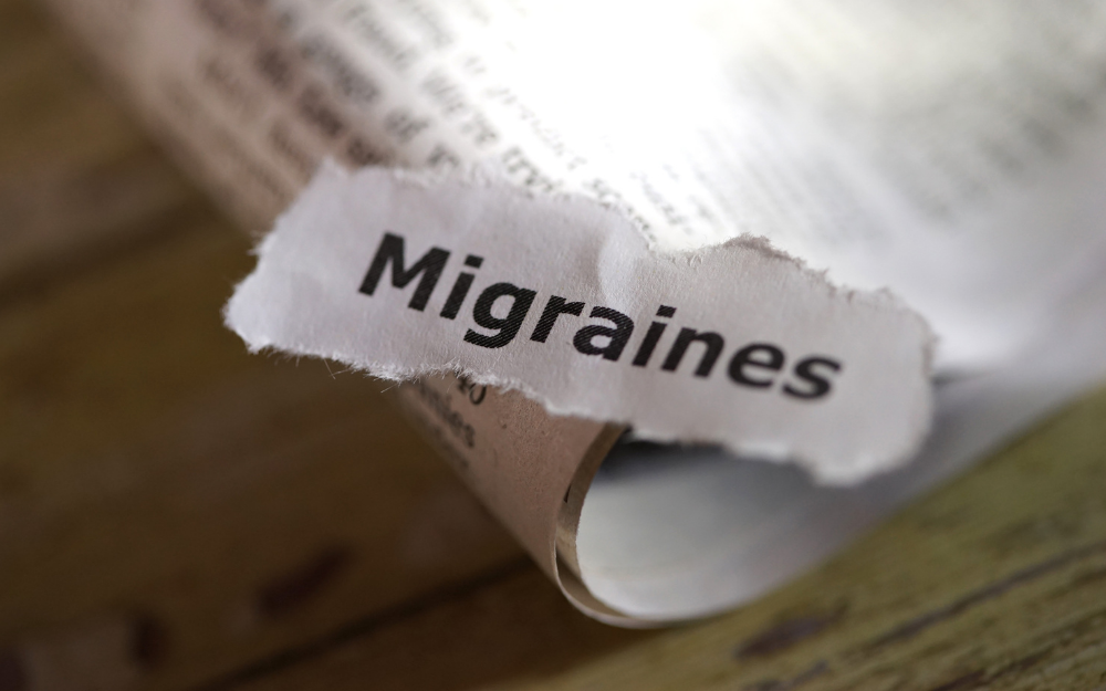 What Causes a Migraine ?
